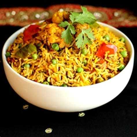 Write an essay about your favorite food biryani vegetables